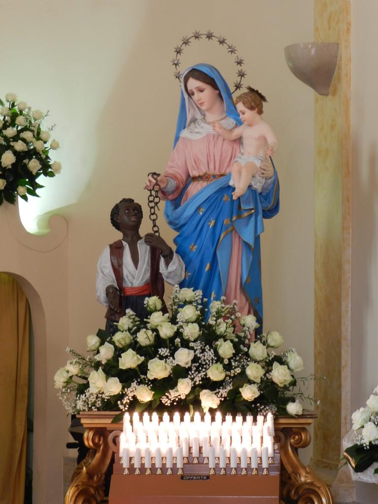 Madonna della Catena - Polistena