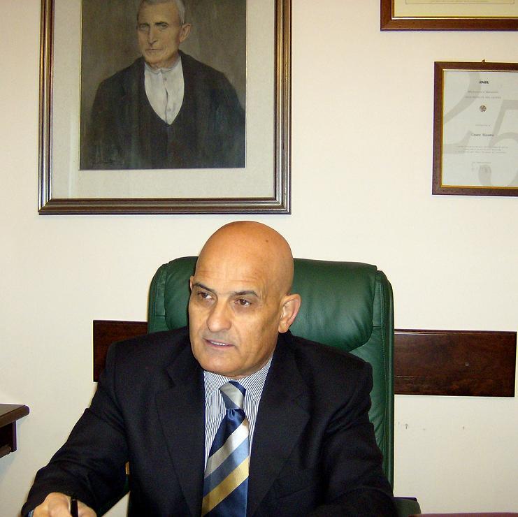 Cesare Nicastro